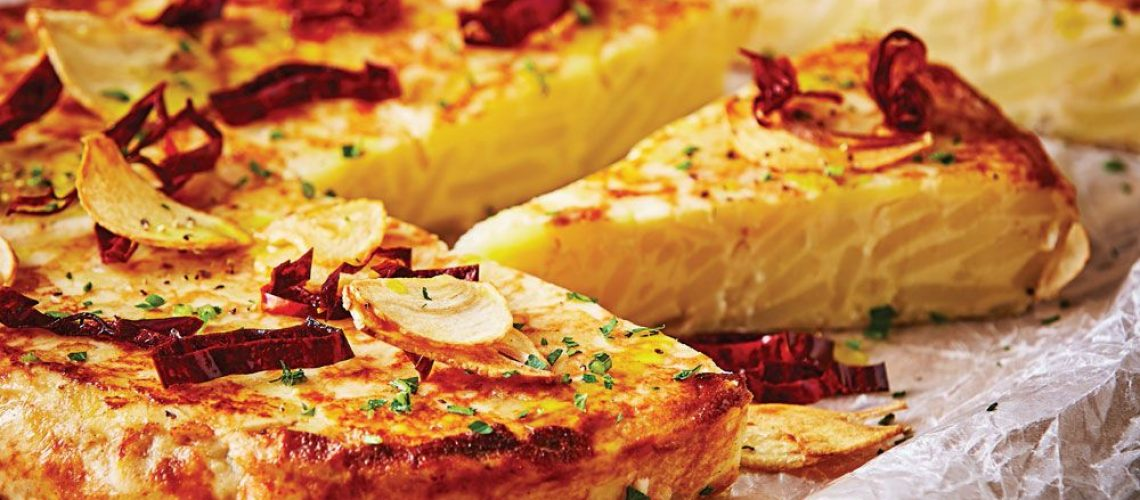 tortilla-espanola-al-ajillo